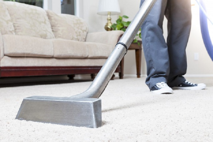 Quality Carpet cleaning in Tunbridge Wells at a reasonable price